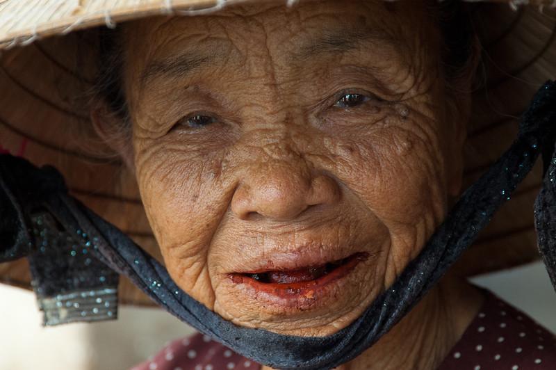 Hoi An, Vietnam, 2009.