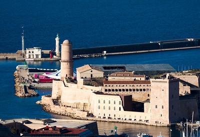 Marseille Fort