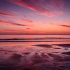 Unique Lisbon Beach Sunset