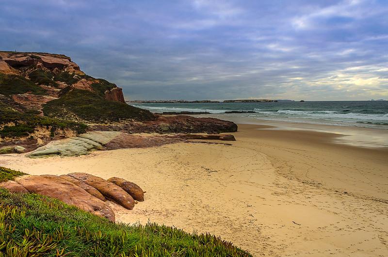 Portugal Peniche Baleal Beach Photography 2 By Messagez com