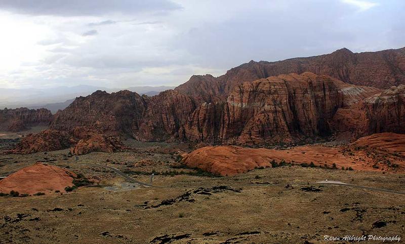 Mountains, Utah