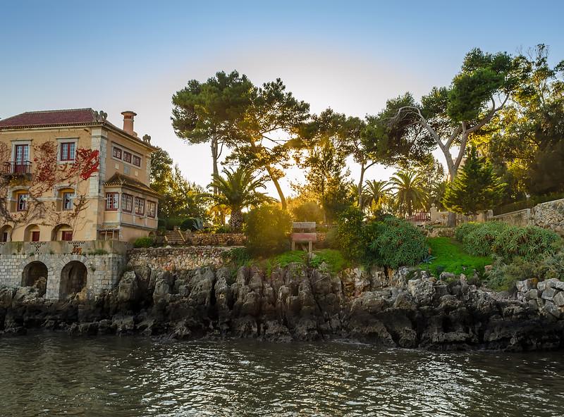 Cascais Portugal Picture By Messagez.com