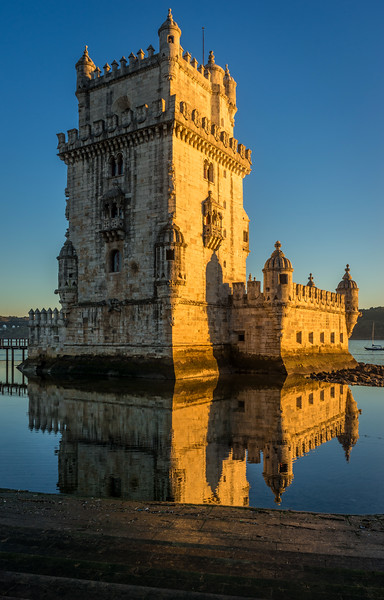 Best of Portugal Lisbon Tower Photography 25 By Messagez com