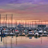 Boats at Sunset ~ Messagez.com