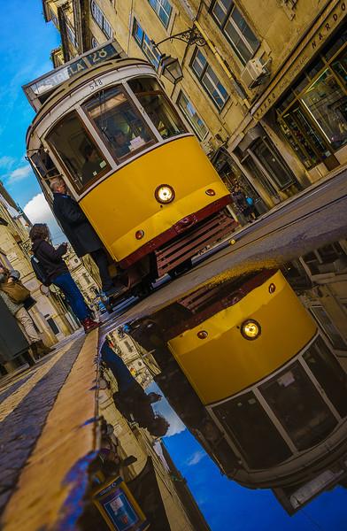 Best of Lisbon Trams Photography 37 By Messagez com