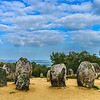 Portugal Cromlech of the Almendres Megalithic Magic Photography 35 By Messagez com