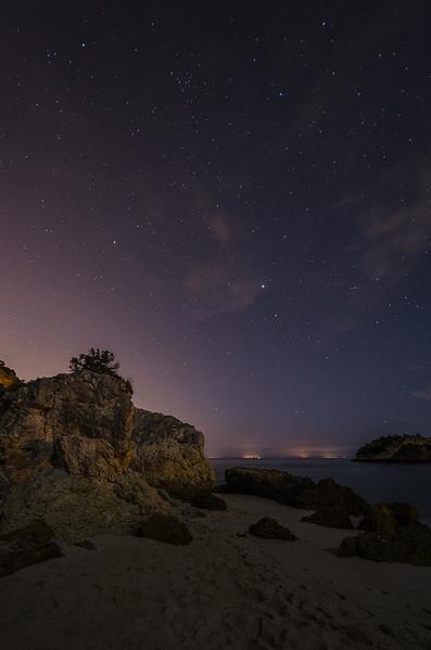 Portugal Night Sky Beauty Art Photography 6 By Messagez com