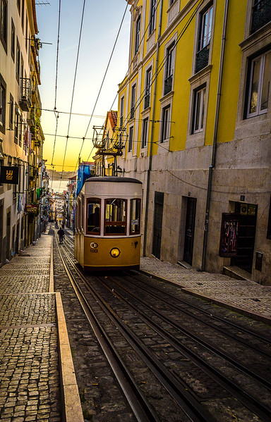 Best of Lisbon Trams Photography 38 By Messagez com