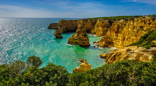Best of Algarve Portugal Photography 20 By Messagez com