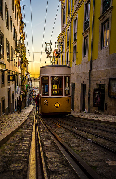 Best of Lisbon Tram Images Part 5b Photography By Messagez com