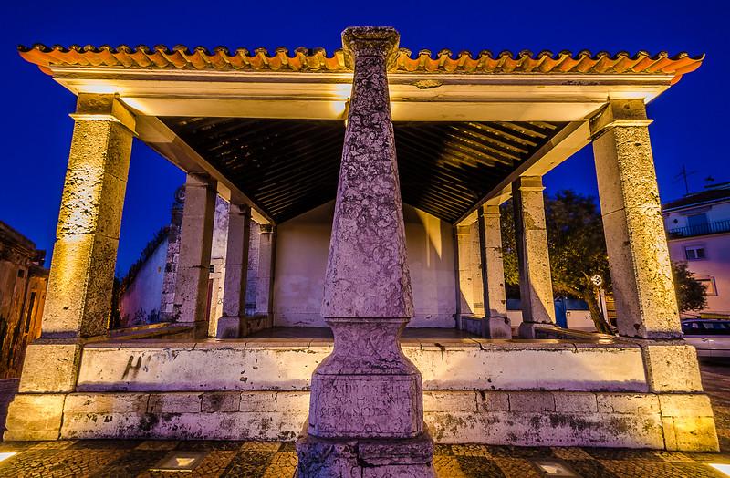 Lisbon Senhora do Monte Viewpoint Photography By Messagez com