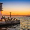 Best of Lisbon Bridge Sunset Photography By Messagez com