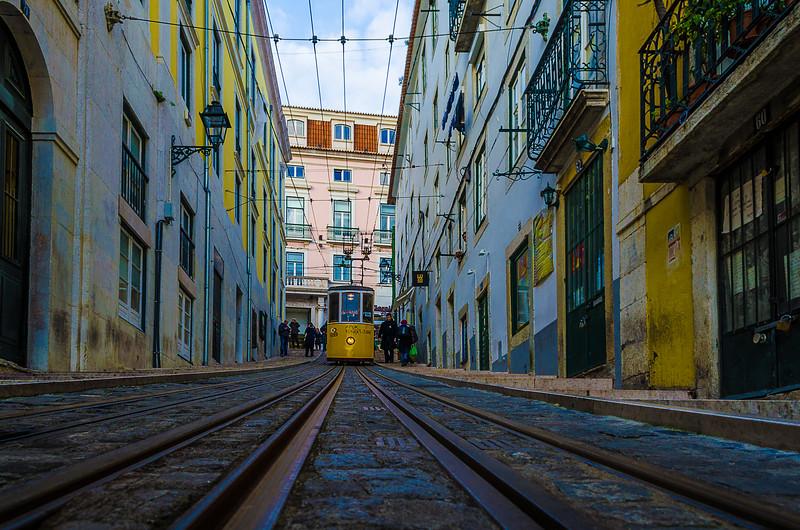 Best of Lisbon Trams Photography 46 By Messagez com