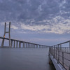 Another View at Lisbon Vasco da Game Bridge Photography 2 Messagez com