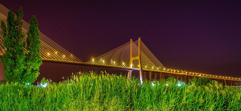 Original Lisbon Portugal Bridge Art Photography 38 By Messagez com