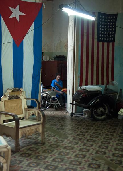 Havana, Cuba - 2016