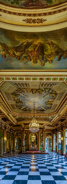 Queluz National Palace Fine Art Photography 5 By Messagez com