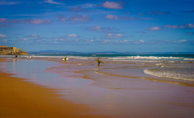 Best of Lisbon Beaches Photography 31 By Messagez com