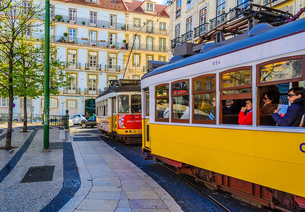 Best of Lisbon Tram Images Part 6d Photography By Messagez com
