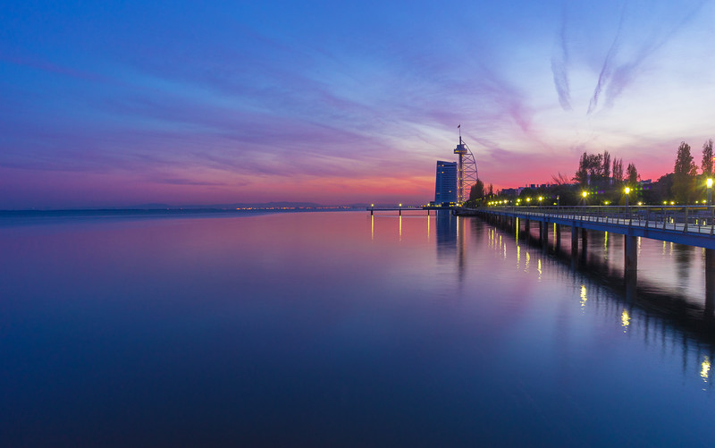 Lisbon Nations Park Smooth Water Photography 3 By Messagez com