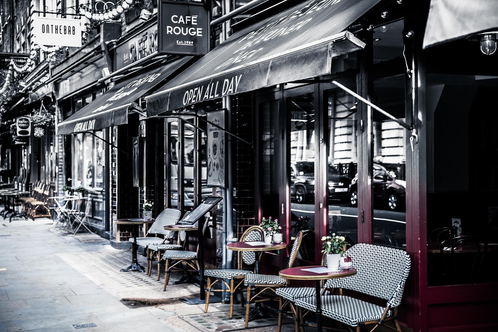 Paris In London