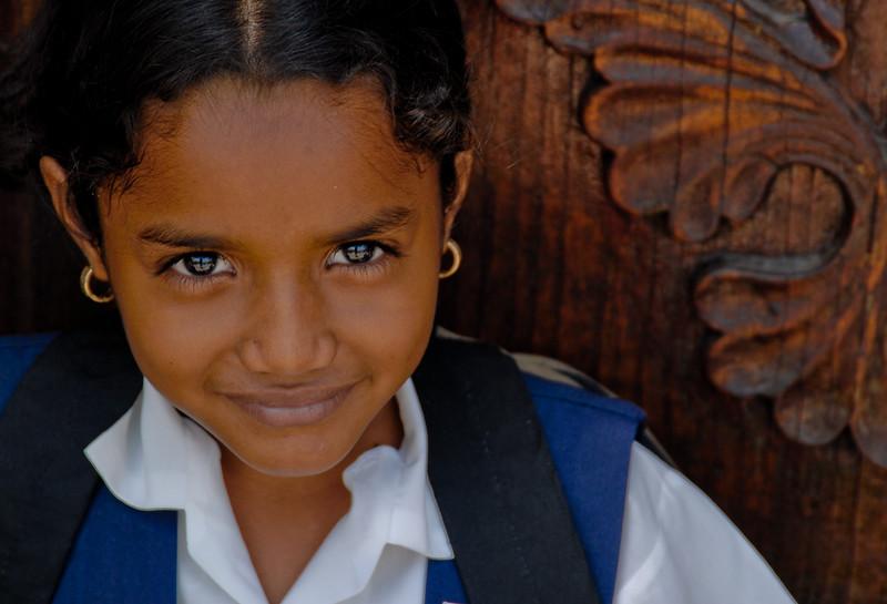 Granada, Nicaragua. 2008.