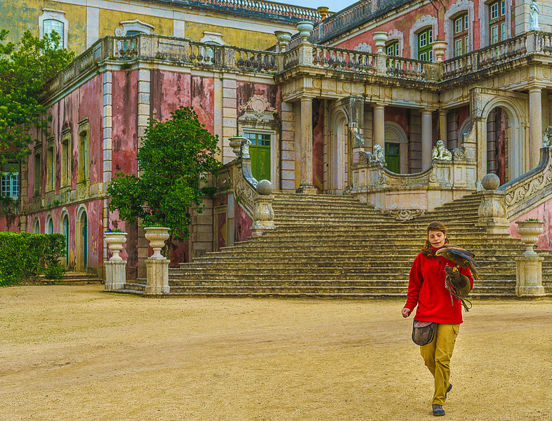 Portugal Queluz National Palace Art Photography 26 By Messagez com