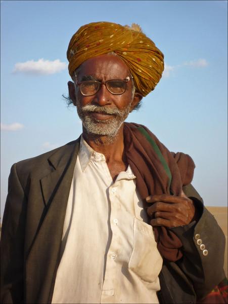 Camel Tour Operator