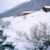 Val Aurina, Italy