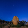 Portugal Cromlech of the Almendres Megalithic Complex Night Photography By Messagez com