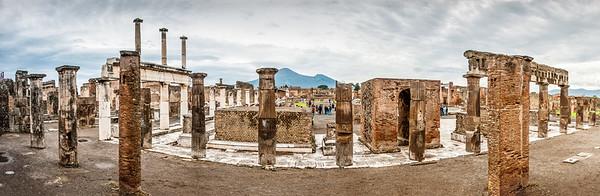 Pompeii Pano