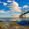 Original Portugal Bridge Art Photography 11 By Messagez com