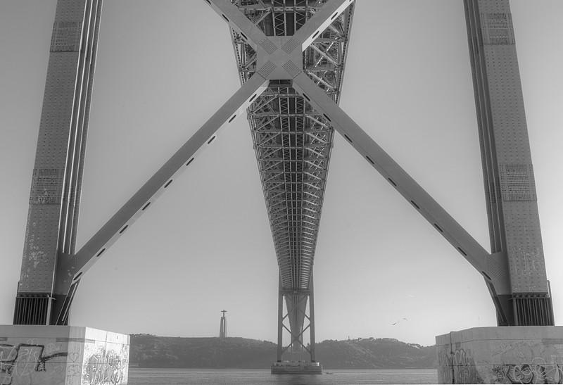 Under the Bridge By Messagez.com