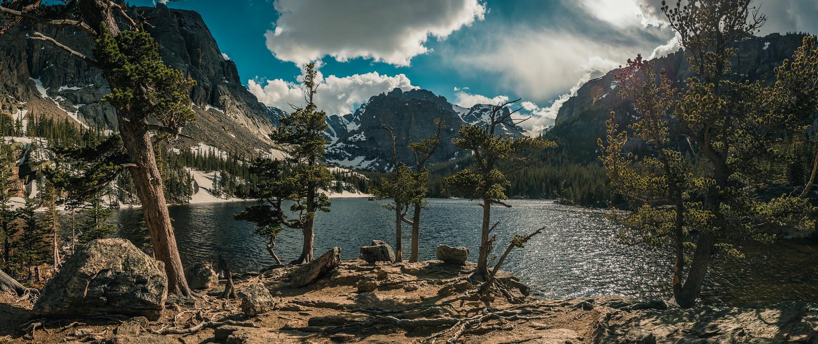 Rocky Mt Loch