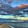 Road Bridge By Messagez.com