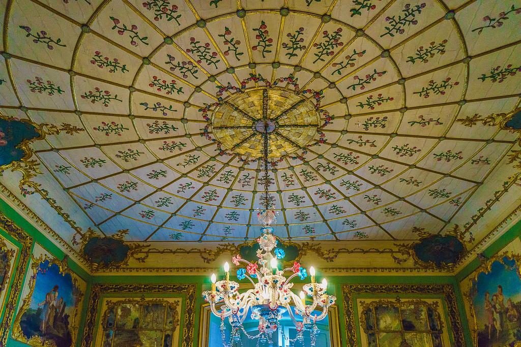 Portugal Queluz National Palace Art Photography 25 By Messagez com