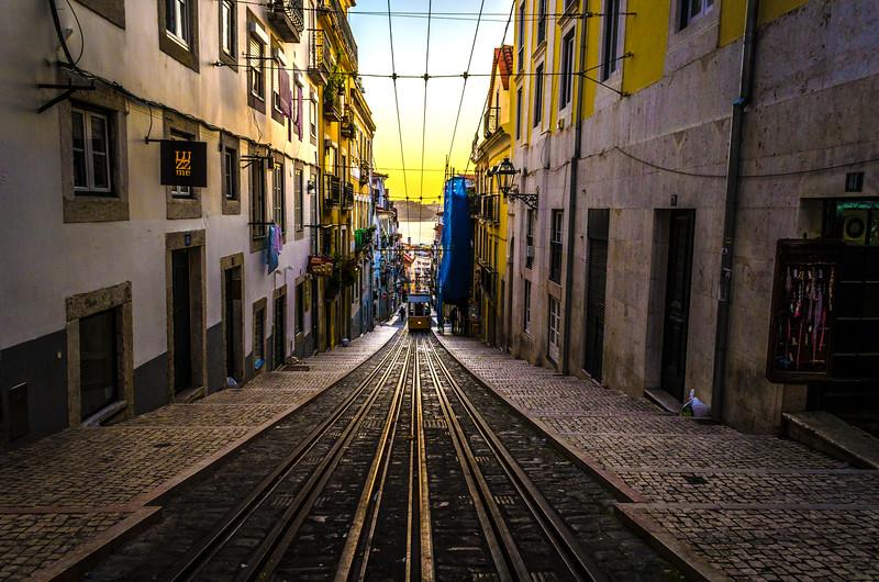 Best of Lisbon Trams Photography 31 By Messagez com