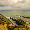 The Magic Coast of Cascais Portugal Panorama Photography 16 By Messagez com