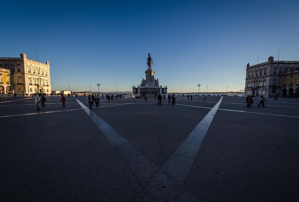 Lisbon City Center 2 Photography By Messagez com