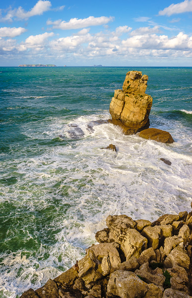 Original Portugal Peniche Coast Photography 5 By Messagez com