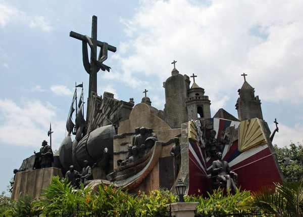 Lapu Lapu, Philippines 2014