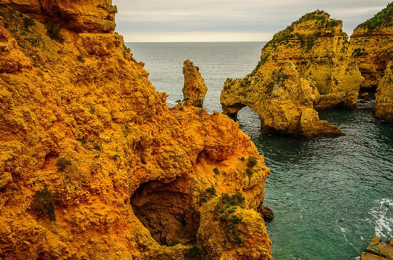 Algarve Coast Fine Art Photography 3 By Messagez com