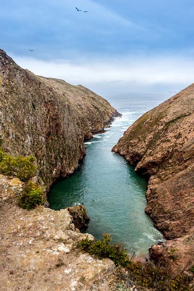 Berlenga Island  Portugal Landscape Photography 3 By Messagez com