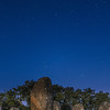 Portugal Cromlech of the Almendres Megalithic Complex Night Photography 18 By Messagez com