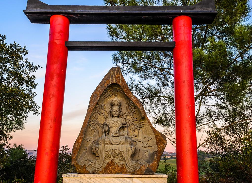 Buddha Eden Shiva Sculpture Photography By Messagez com