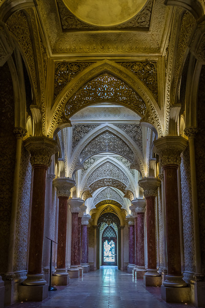 Sintra Monserrate Palace Photography 9 By Messagez com