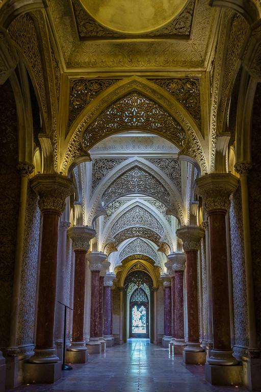 Sintra Monserrate Palace Photography 9 By Messagez com