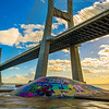 Original Portugal Bridge Art Photography 8 By Messagez com