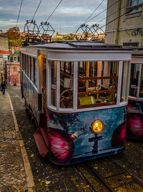 Best of Lisbon Tram Images 13 By Messagez com