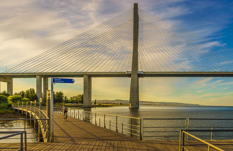 Original Lisbon Portugal Bridge Art Photography 31 By Messagez com